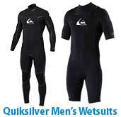 Quiksilver Men's Wetsuits
