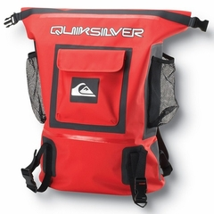 Quiksilver�Sea Locker Backpack Dry Bag - Red