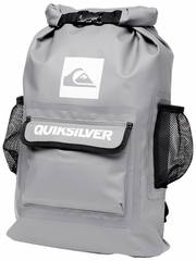 Quiksilver�Sea Stash Backpack Dry Bag - Grey