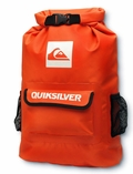 Quiksilver�Sea Stash Backpack Dry Bag - Orange