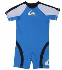 Quiksilver Syncro 1.5mm boys Toddler Springsuit - 2013!