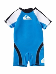 Quiksilver Syncro 1.5mm boys Toddler Springsuit