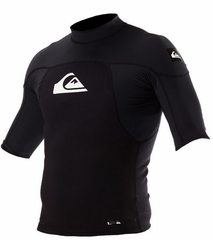 Quiksilver Syncro 1mm Neoprene & Lycra Surf Shirt - Closeout!