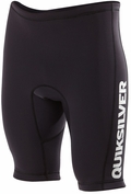 Quiksilver Syncro 1mm Reef Short Men's Neoprene Short