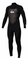 Quiksilver Syncro 3/2 Flatlock Mens Wetsuit - Closeout!