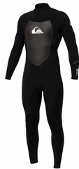 Quiksilver Syncro 4/3 GBS Mens Wetsuit