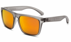 "Quiksilver ""The Ferris"" Sunglasses - Black Transparent"