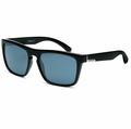 "Quiksilver ""The Ferris"" Sunglasses - Shiny Black"