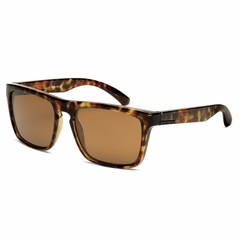"Quiksilver ""The Ferris"" Sunglasses - Tortoise"