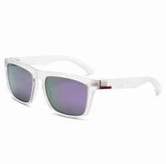"Quiksilver ""The Ferris"" Sunglasses - Transparent"