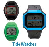 Quiksilver Tide Watches