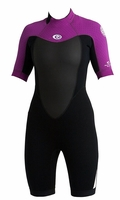 Rip Curl 2mm Dawn Patrol Women's Springsuit
