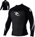 Rip Curl Dawn Patrol 1.5mm Long Sleeve Jacket