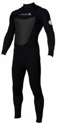 Rip Curl Dawn Patrol 3/2mm Wetsuit - NEW CHEST ZIP!