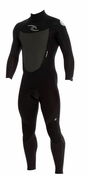 Rip Curl Dawn Patrol 4/3mm Men's Wetsuit GBS - NEW 2013 Model!