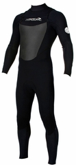 Rip Curl Dawn Patrol 4/3mm Wetsuit - NEW CHEST ZIP