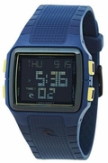 Rip Curl Drift Midnight Men's Watch - NAVY