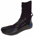 Rip Curl E-Bomb Pro 2mm Strapless Split Toe Boot