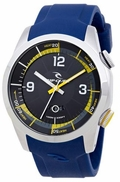 Rip Curl Launch Heat Men's Watch - Navy