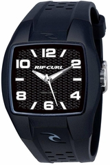 Rip Curl Men's Pivot Sport Waterproof Watch Black