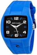 Rip Curl Men's Pivot Sport Waterproof Watch - BLUE