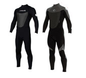 Rip Curl Men's Wetsuits