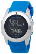 Rip Curl Pipeline World Tide Watch - BLUE