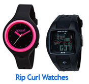 Rip Curl Watches Tide Watches