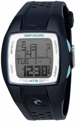 Rip Curl Winki Oceansearch Women's Tide Watch Black