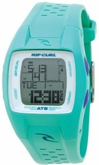 Rip Curl Winki Oceansearch Women's Tide Watch - MINT