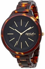 Rip Curl Women's Horizon Acetate Watch