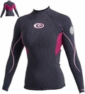 Rip Curl Women's G-Bomb Neoprene Jacket 1mm Beautiful!