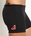 Roxy 1mm Reef Short Mid Leg Cut Neoprene Shorts