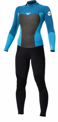 Roxy 3/2mm Syncro Girls Wetsuit 3/2mm Flatlock