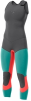 Roxy Kassia Meador Wetsuit 3mm Long John Wetsuit Limited Edition - New Fall Color!