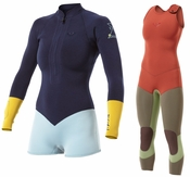 Roxy Kassia Meador Wetsuits