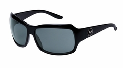 Roxy Shyme Sunglasses - Black