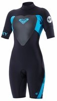 Roxy Syncro 2mm Womens Springsuit