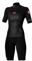 Roxy Syncro 2mm Womens Springsuit - New Style!