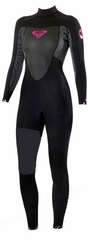 Roxy Syncro 3/2mm Womens Wetsuit GBS - NEW Color!