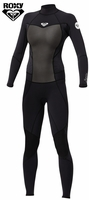 Roxy Syncro Womens Wetsuit 5/4/3mm