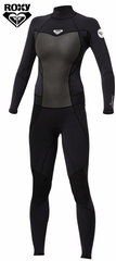 Roxy Syncro Womens Wetsuit 5/4/3mm - NEW 2013!