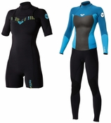 Roxy Women's Wetsuits