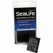Sealife Spare Battery for DC1400 and DC 1200