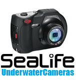 Sealife Underwater Cameras