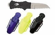 "Stainless Steel 3"" BC Dive Knife"