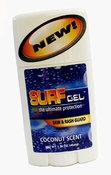 SURF GEL ANTI-RASH STICK 1.75oz cocunut scent Surf Gel