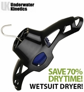 Wetsuit Dryer Hangair�Wetsuit Drying System