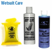 Wetsuit Wash & Conditioner