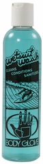 Wetsuit Wash Conditioner Antimicrobial
